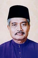 Allahyarham Tan Sri Abdul Hamid Othman Tokoh Maal Hijrah