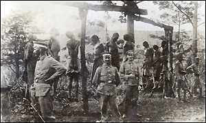US Slave: Namibia - Genocide and Germany's Second Reich