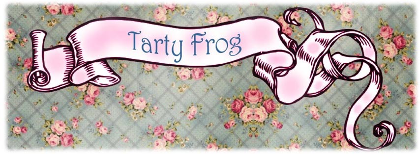 Tarty Frog
