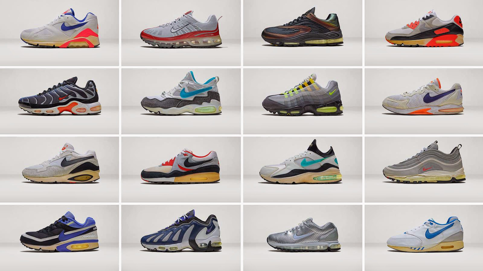 Eniwhere Fashion - Fashion News March 2015 - AirMax Birthday