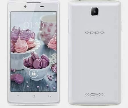 Spesifikasi Lengkap, Gambar dan Harga Hp Oppo Neo