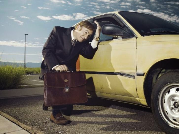 Better Call Saul - Season 1- New Promotional Photos