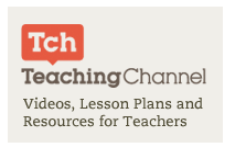 the teaching channel emblem