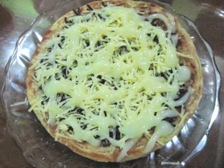 Jual Roti Cane caneSia Coklat Keju Susu