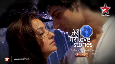 Teri meri love stories Episodul 4
