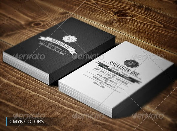 10 top retro business cards print templates top 10 graphics retro business cards colourmoves