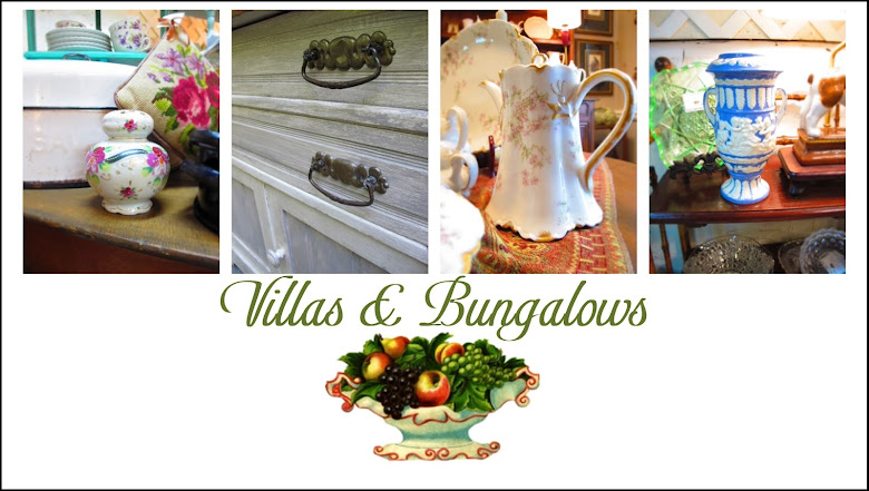 Villas & Bungalows