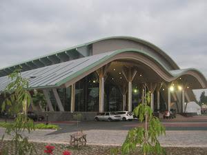 Sportorium UMY