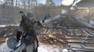 Assassin's Creed 3 Full Game Free Download