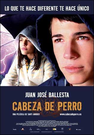 Cabeza de perro (2006)