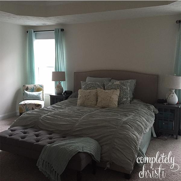 Master Bedroom, Guest Bedroom, Bonus Room Updates