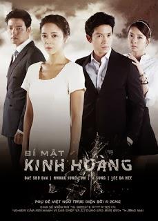 xem phim Bí Mật Kinh Hoàng - Secret full hd vietsub online poster