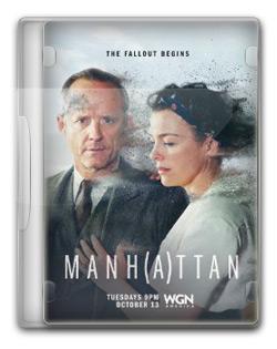Manhattan 2 temporada