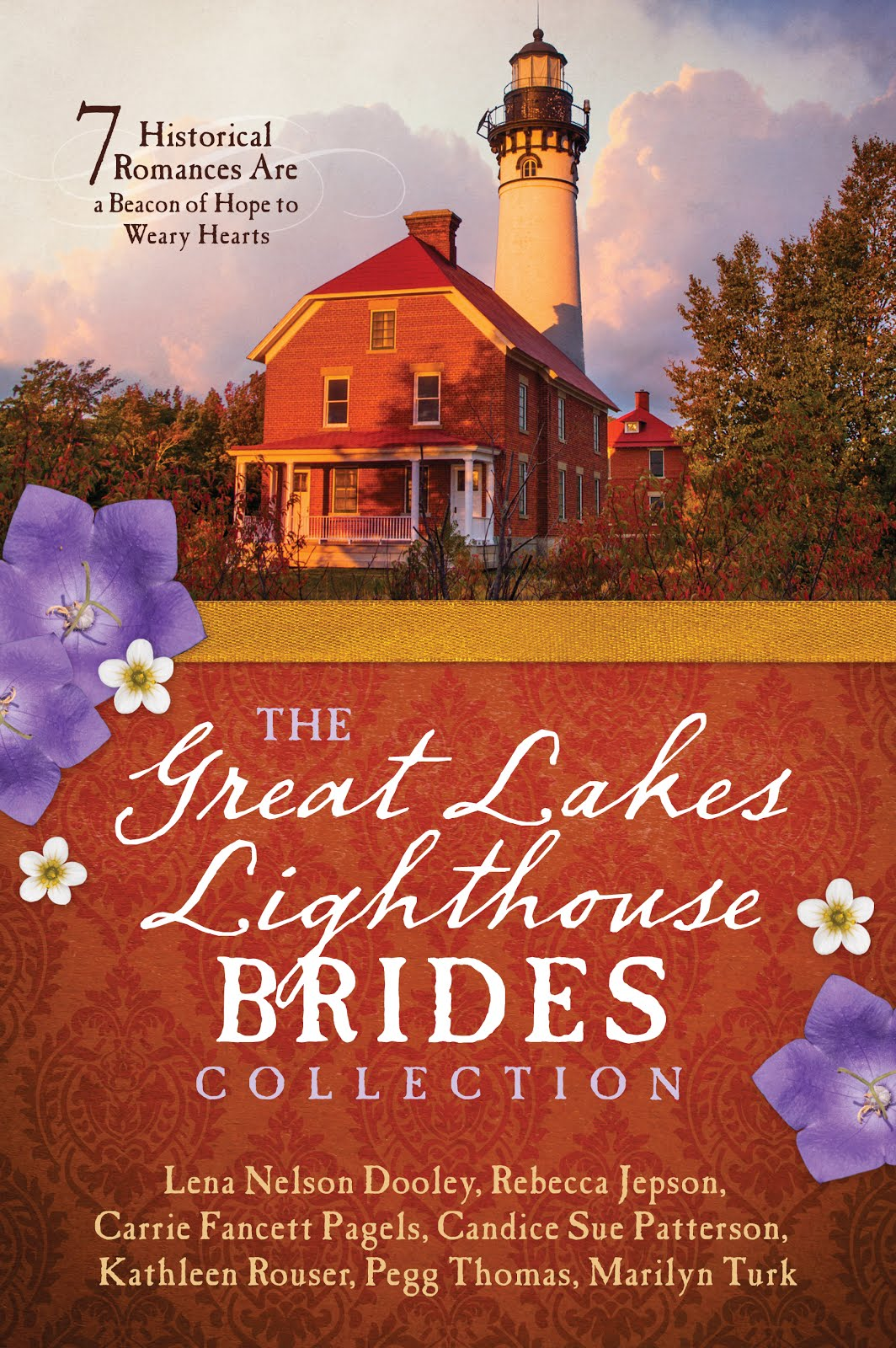 Great Lakes Lighthouse Brides Collection