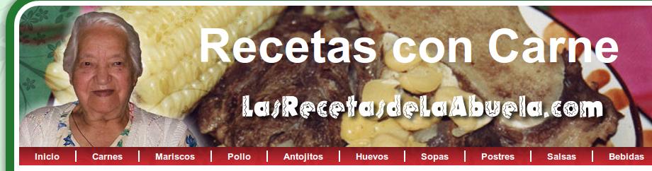 http://www.lasrecetasdelaabuela.com/carne/index.htm