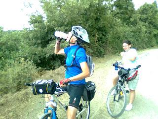 via francigena bike tour