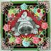 Cheery Lynn Designs Challenge 26 - Flowers