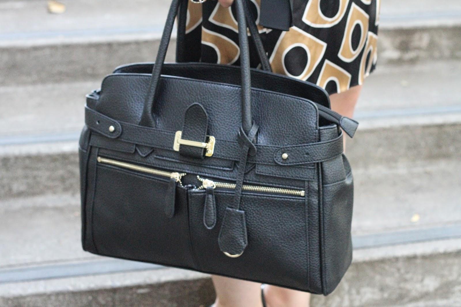 JustFAB! Legacy Bag