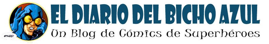 El Diario del Bicho Azul