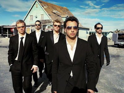Backstreet Boys - Lost In Space Lyrics
