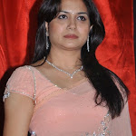 Telugu singer sunitha latest stills