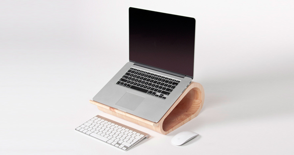 Vool Laptop Stand