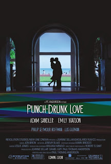 Watch Punch-Drunk Love (2002) movie free online