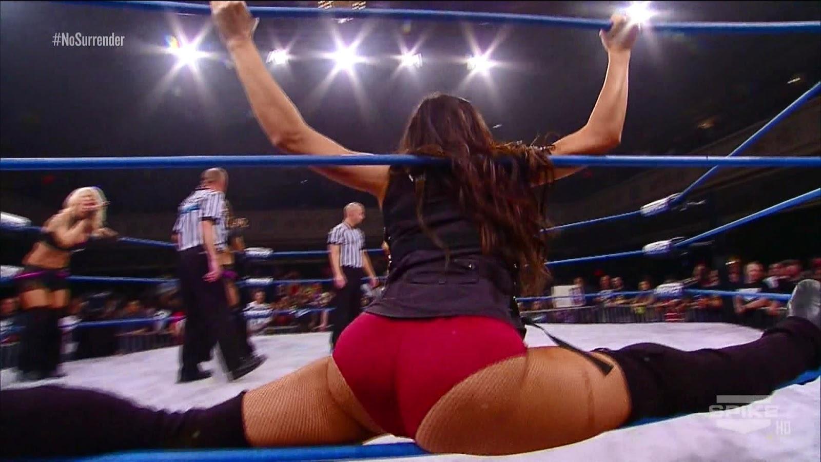 Rebel (TNA) Nude Photos 52