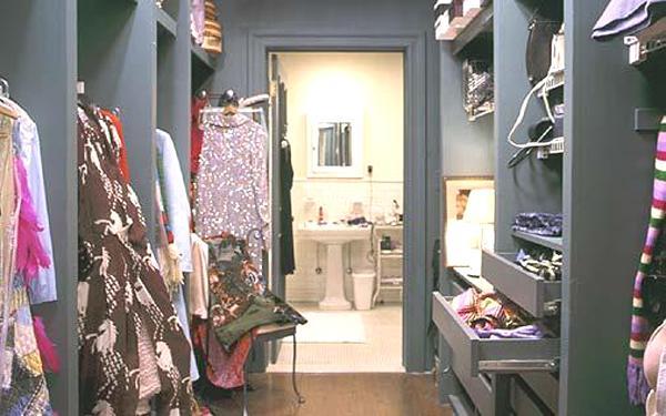 How I Made My Walk In Wardrobe.........Part 1