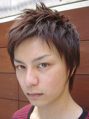 World Of Hairstyle Japanese Men Haircut Hair Style Pictures