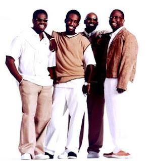 Boyz II Mean Boy Band