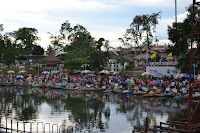 Hat Yai Trip - Bird Nest , Floating Market