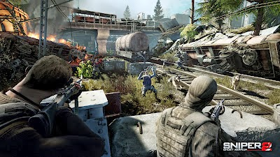 Sniper: Ghost Warrior - PCGamingWiki PCGW - bugs, fixes ...