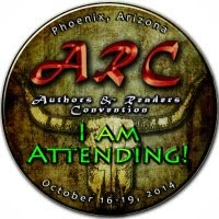 ARC Con - PHX Oct 16-19, 2014