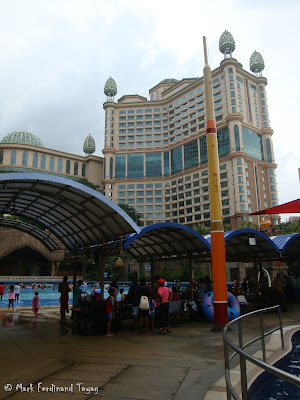 Sunway Lagoon - Swimming Pool Photo 10