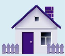 rumah bagus biaya minim