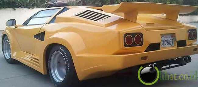 Replika Lamborghini Diablo