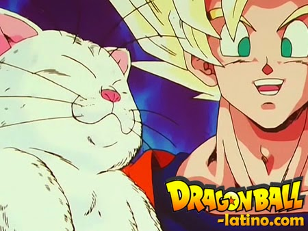 Dragon Ball Z capitulo 169