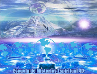 Después de la Escuela de Misterios Causal 4D, estarán listos  para continuar viaje a la Escuela de Misterios Espiritual en el Plano Astral de la 4ta. Dimensión.
