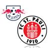RB Leipzig - FC St. Pauli