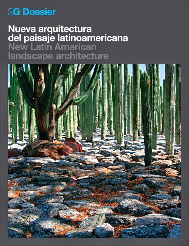 Nueva arquitectura del paisaje latinoamericana for Arquitectura del paisaje