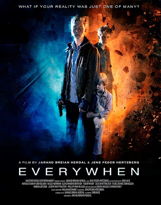 Poster13 Download – Everywhen – DVDRip AVI e RMVB Legendado (2014)
