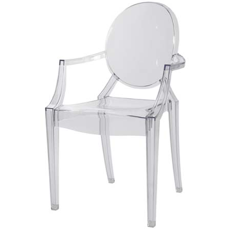 Celebrate events ghost chair for events - Sillas metacrilato ikea ...