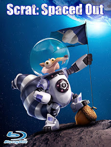 Scrat: Spaced Out Poster