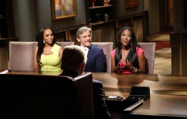Watch the celebrity apprentice season 11 episode 3