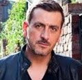 Peter Barlow returning