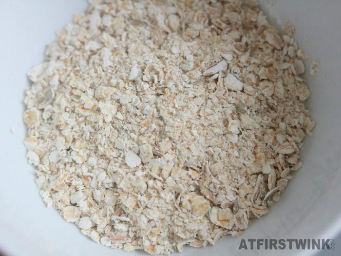 Kellog's Special K Hot 3 granen original grains
