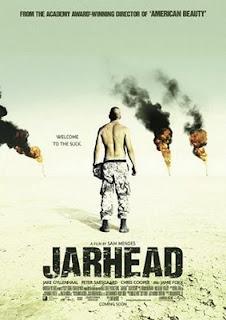 Carátula de Jarhead