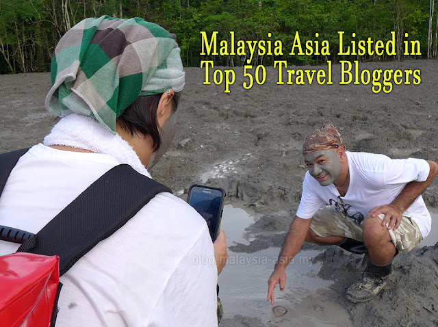 Top 50 Travel Bloggers in the World