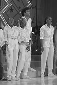Boney M, 1981